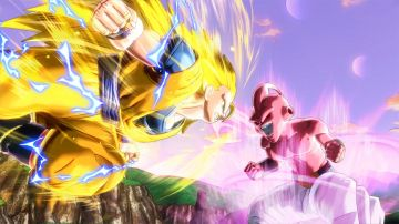 Immagine -1 del gioco Dragon Ball Xenoverse per Playstation 3