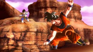 Immagine 0 del gioco Dragon Ball Xenoverse per Playstation 3
