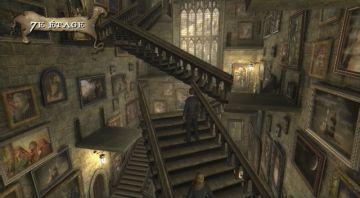 Immagine -17 del gioco Harry Potter e l'Ordine della Fenice per PlayStation 3