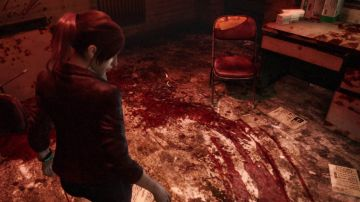 Immagine -3 del gioco Resident Evil: Revelations 2 per PlayStation 4