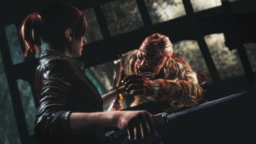 Immagine -2 del gioco Resident Evil: Revelations 2 per PlayStation 4