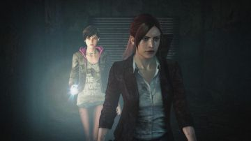 Immagine 0 del gioco Resident Evil: Revelations 2 per PlayStation 4