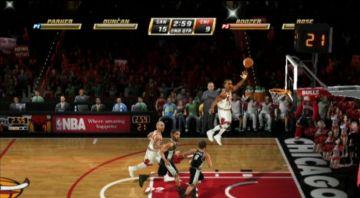 Immagine -4 del gioco NBA Jam per Nintendo Wii