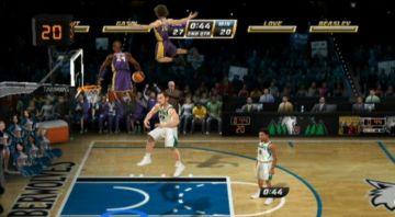 Immagine -3 del gioco NBA Jam per Nintendo Wii