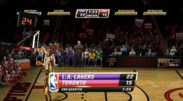 Immagine -2 del gioco NBA Jam per Nintendo Wii
