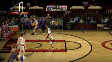 Immagine -1 del gioco NBA Jam per Nintendo Wii