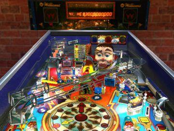 Immagine -1 del gioco Williams Pinball Classics per Nintendo Wii