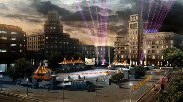 Immagine -4 del gioco FIFA Street per Xbox 360