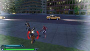 Immagine -3 del gioco Spider-Man 3 per Playstation PSP