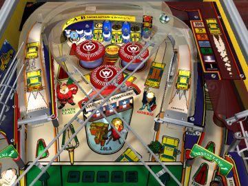 Immagine -5 del gioco Williams Pinball Classics per Nintendo Wii