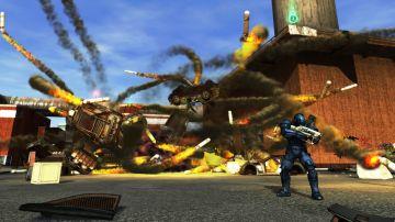 Immagine -3 del gioco Crackdown 2 per Xbox 360