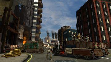 Immagine -2 del gioco Crackdown 2 per Xbox 360