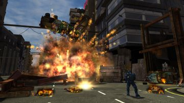 Immagine -1 del gioco Crackdown 2 per Xbox 360