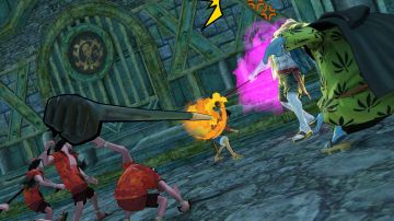 Immagine -5 del gioco One Piece: Pirate Warriors 3 per Playstation 4