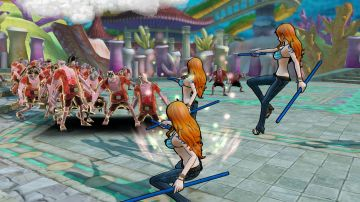 Immagine -3 del gioco One Piece: Pirate Warriors 3 per Playstation 4