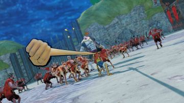 Immagine 0 del gioco One Piece: Pirate Warriors 3 per Playstation 4