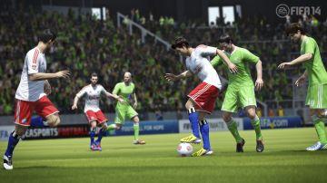 Immagine -4 del gioco FIFA 14 per Playstation 3