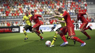 Immagine -3 del gioco FIFA 14 per Playstation 3