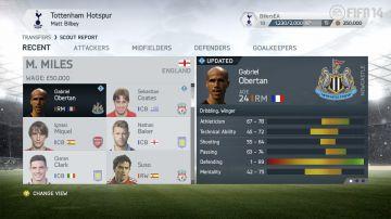 Immagine 0 del gioco FIFA 14 per Playstation 3