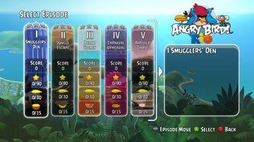 Immagine -5 del gioco Angry Birds Trilogy per Xbox 360