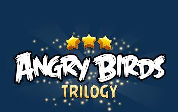 Immagine -4 del gioco Angry Birds Trilogy per Xbox 360