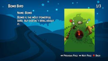 Immagine -3 del gioco Angry Birds Trilogy per Xbox 360