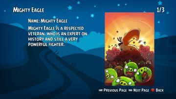 Immagine -2 del gioco Angry Birds Trilogy per Xbox 360