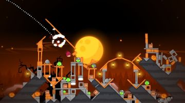 Immagine -1 del gioco Angry Birds Trilogy per Xbox 360
