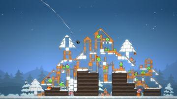 Immagine 0 del gioco Angry Birds Trilogy per Xbox 360