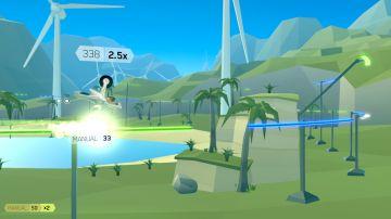 Immagine -15 del gioco FutureGrind per PlayStation 4