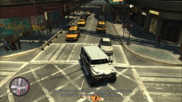 Immagine -2 del gioco GTA: Episodes from Liberty City per Xbox 360