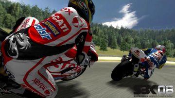 Immagine -4 del gioco SBK-08 Superbike World Championship per PlayStation 2