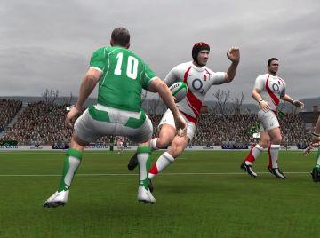 Immagine 0 del gioco Rugby 08 per PlayStation 2