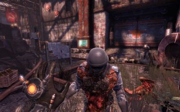 Immagine -11 del gioco Singularity per PlayStation 3