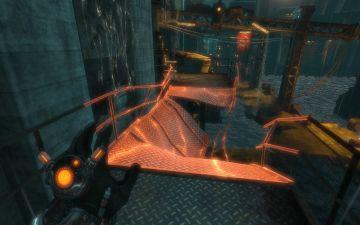 Immagine -10 del gioco Singularity per PlayStation 3