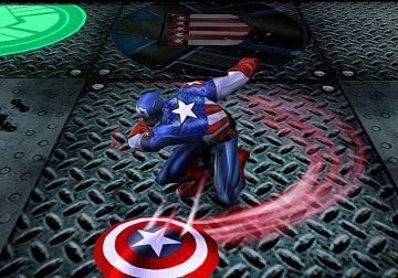 Immagine -4 del gioco Marvel: La Grande Alleanza per Nintendo Wii
