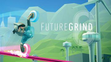 Immagine -4 del gioco FutureGrind per Nintendo Switch