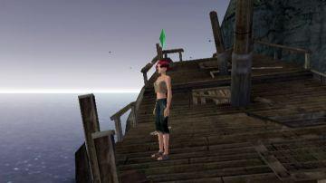 Immagine -5 del gioco The Sims 2: Island per PlayStation 2
