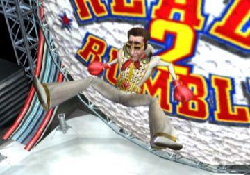 Immagine -3 del gioco Ready 2 Rumble: Revolution per Nintendo Wii