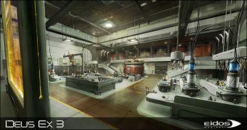 Immagine -3 del gioco Deus Ex: Human Revolution per Playstation 3