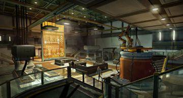 Immagine -2 del gioco Deus Ex: Human Revolution per Playstation 3