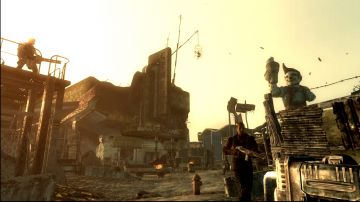 Immagine -9 del gioco Fallout 3 per PlayStation 3