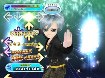 Immagine -5 del gioco Dance Dance Revolution Hottest Party 3 per Nintendo Wii