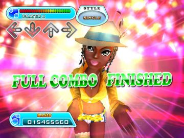 Immagine -4 del gioco Dance Dance Revolution Hottest Party 3 per Nintendo Wii