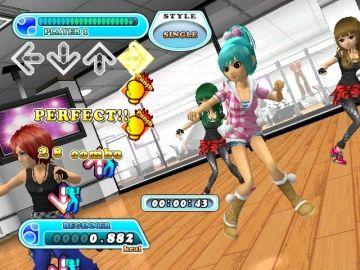 Immagine -2 del gioco Dance Dance Revolution Hottest Party 3 per Nintendo Wii