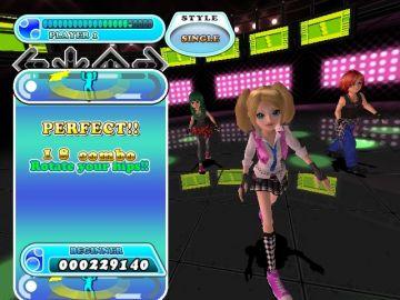 Immagine 0 del gioco Dance Dance Revolution Hottest Party 3 per Nintendo Wii