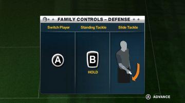 Immagine -4 del gioco FIFA 08 per Nintendo Wii