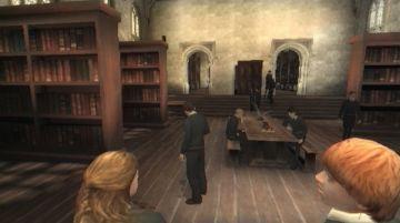 Immagine -1 del gioco Harry Potter e l'Ordine della Fenice per PlayStation 2