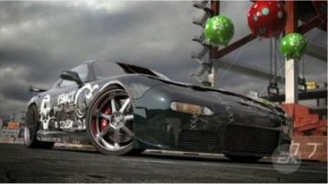 Immagine -2 del gioco Need for Speed Pro Street per PlayStation 2