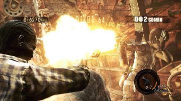 Immagine -5 del gioco Resident Evil 5: Gold Edition per PlayStation 3